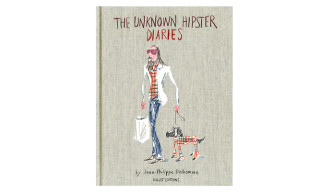 The Unknown Hipster: The Book