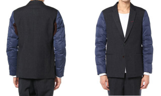 Undercover Tailored Jacket
