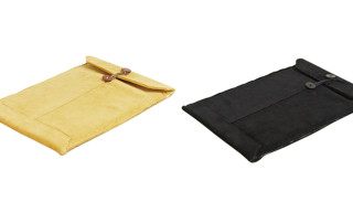 Unused Fall/Winter 2012 Corduroy iPad Cases