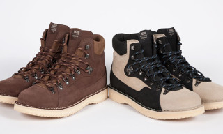 Vault by Vans x Diemme Buffalo Boot LX