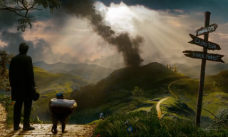 "Video: ""Oz The Great and Powerful"" Full Trailer"