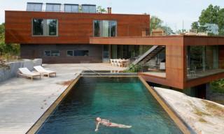 Villa Midgård by DAPstockholm