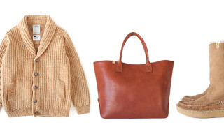 visvim Releases Beautiful Knitwear, Boots and Leather Goods for Fall/Winter 2012
