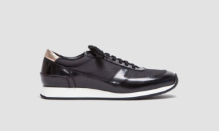 Common Projects x Welcome Track Shoe