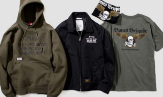 WTAPS x Bones Brigade Capsule Collection