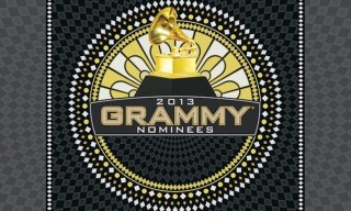 The 55th Annual GRAMMY Awards Nominees