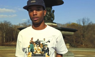 Acapulco Gold Holiday 2012 Lookbook