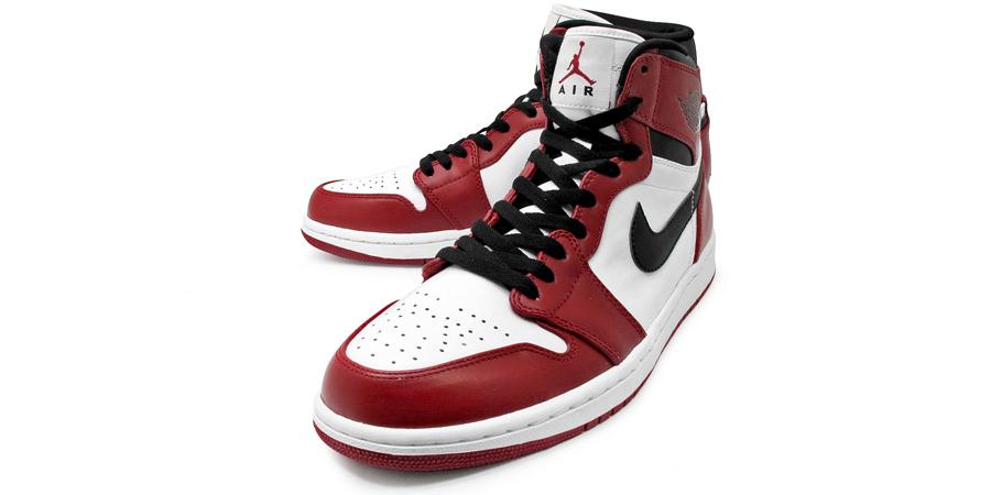 Buy cheap Online - air jordan retro 1 red white and black eb600a44a