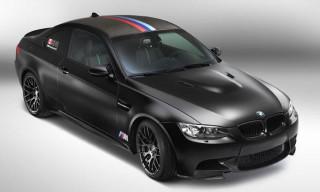 BMW M3 DTM Championship Edition