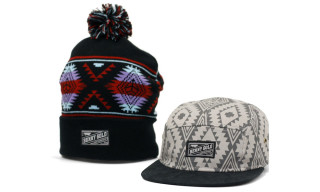 Benny Gold Native Pack Headwear Exclusives