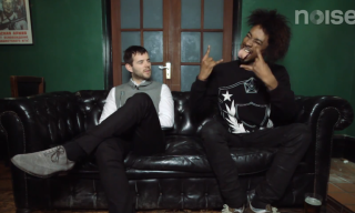 Watch Danny Brown and Mike Skinner Talk On Stage Handjobs, Gay Rappers & More