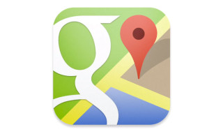 Google Maps for iPhone is Here