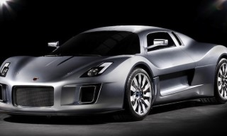 Introducing the Gumpert Tornante