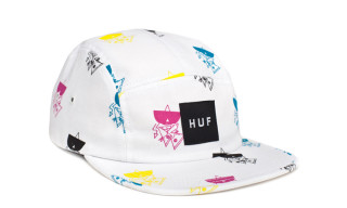 HUF x REMIO Pack Available Now