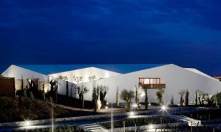 L'AND Vineyards Resort by Promontorio and StudioMK27
