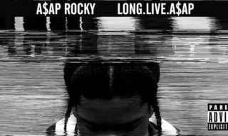 Music: A$AP Rocky ft. Waka Flocka, Gucci Mane & Pharrell – Pretty Flacko Remix