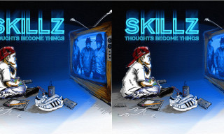 Music: Skillz – 2012 Rap Up
