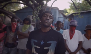 Music Video: Pusha T ft. Popcaan & Travi$ Scott – Blocka