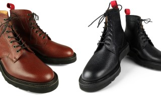 S/Double Fall/Winter 2012 Footwear Collection