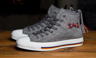 Sneakersnstuff x Converse 'Lovikka' Chuck Taylor All-Star 2012
