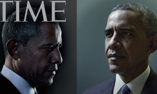 TIME Magazine's 2012 Person of the Year: Barack Obama, the President