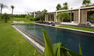 Tantangan Villa by Word of Mouth