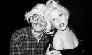 "Terry Richardson to Film Lady Gaga's ""ARTPOP"" Documentary"