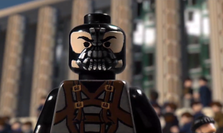 Watch 'The Dark Knight Rises' Trailer 3 in LEGO