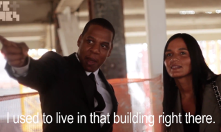 Watch Jay-Z's Barclays Center Documentary 'Where I'm From'