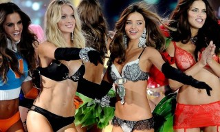 Watch the 2012 Victoria's Secret Fashion Show