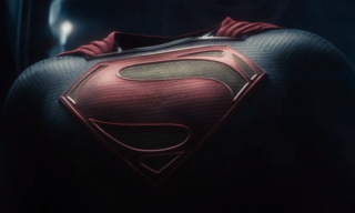 Watch the First Full-Length Trailer for 'Man of Steel' the Upcoming Superman Film