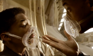 Watch the Official Teaser Trailer for 'After Earth' Starring Will & Jaden Smith