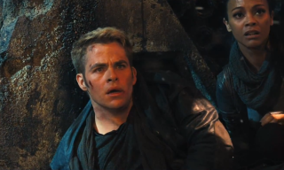 Watch the Official Teaser for 'Star Trek Into Darkness'