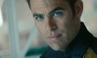 Watch the Official Trailer for 'Star Trek Into Darkness'