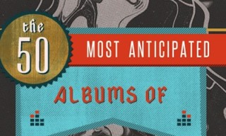 Weekly Disqussion: What are the Most Anticipated Albums of 2013?