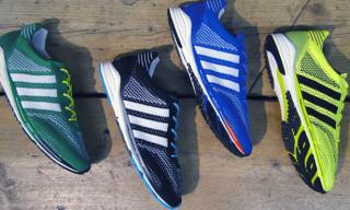adidas adiZero Primeknit Marathon Pack