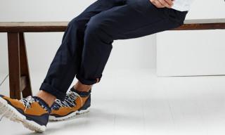 adidas Originals Blue Collection Spring/Summer 2013 Lookbook