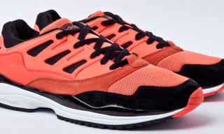 adidas Torsion Allegra Infrared