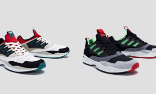 Solebox x adidas Consortium Allegra Torsion – Detailed Pictures