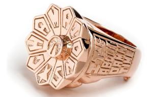 AMBUSH for Unknwn 2012 Championship Ring
