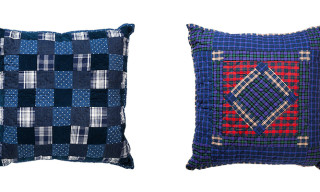 A.P.C. Releases New Cushions for Holiday 2012