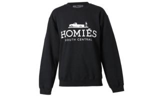 Brian Lichtenberg 'Homies' Sweatshirt