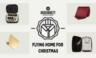Buyer's Guide: Flying Home for Christmas