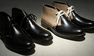 Cole Haan 'Soho Exclusive Products' – Wingtip, Chukka and Penny