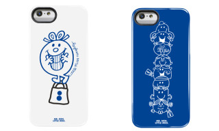 Mr. Men & Little Miss x Case Scenario iPhone Case For colette Paris