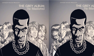Music: Danger Mouse Presents The Grey Album (Remastered)