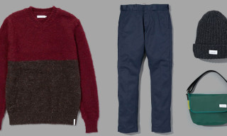 Deluxe Fall/Winter 2012 December Releases