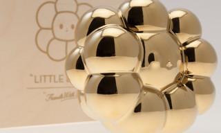 "FriendsWithYou ""Little Buddy"" Porcelain Sculpture"