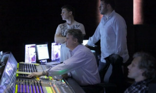 Video: SoundWorks Collection Interviews The Sound Team Behind The Hobbit