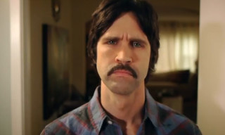Video: How To Kill a Mustache